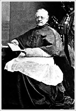 Bishop Ullathorne